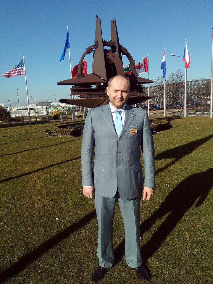"""Границу с Россией пересекают люди в военной одежде и """"казаки"""", - ОБСЕ - Цензор.НЕТ 8150"""