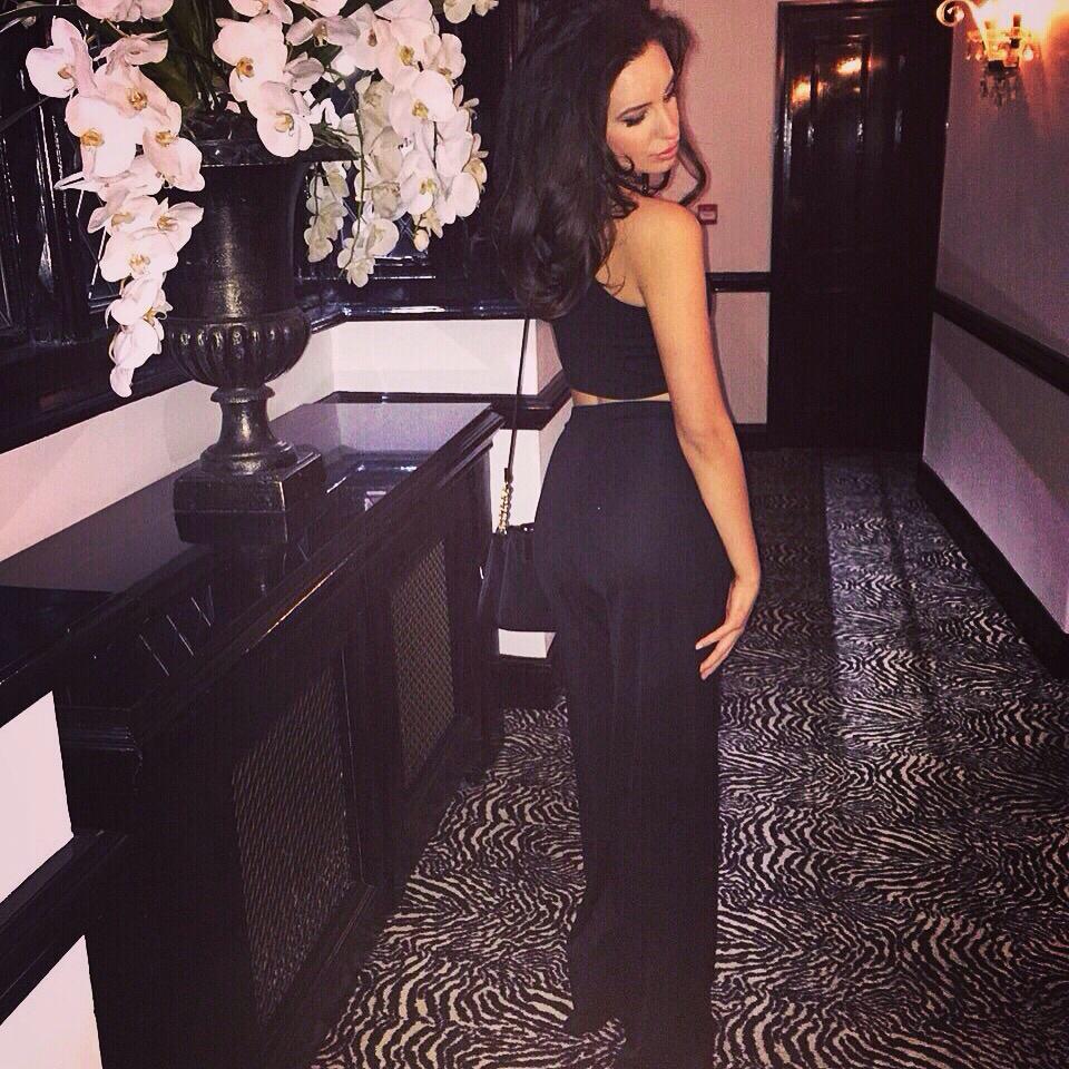 Ella Jolie naked (69 photos), Is a cute Ass, Twitter, see through 2018