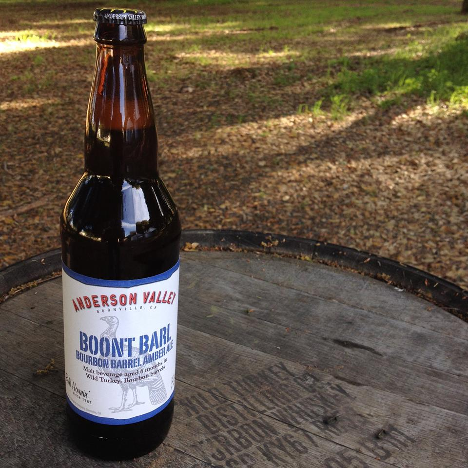 2015 vintage Boont Barl, aged in @WildTurkey barrels, coming April 1! http://t.co/bzph2X1rAC http://t.co/WTaiYcAjkm
