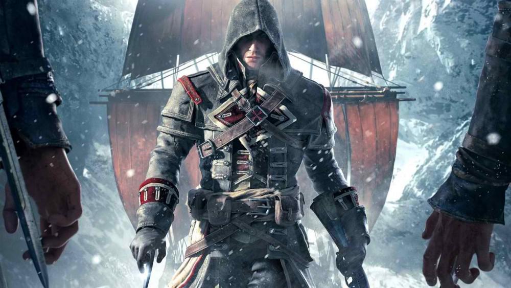 Assassin's Creed Rogue - Day-One-Patch zur PC-Version veröffentlicht