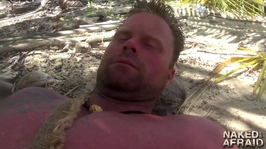 Naked And Afraid On Twitter -6191
