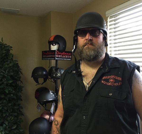 Daytona Helmets on Twitter