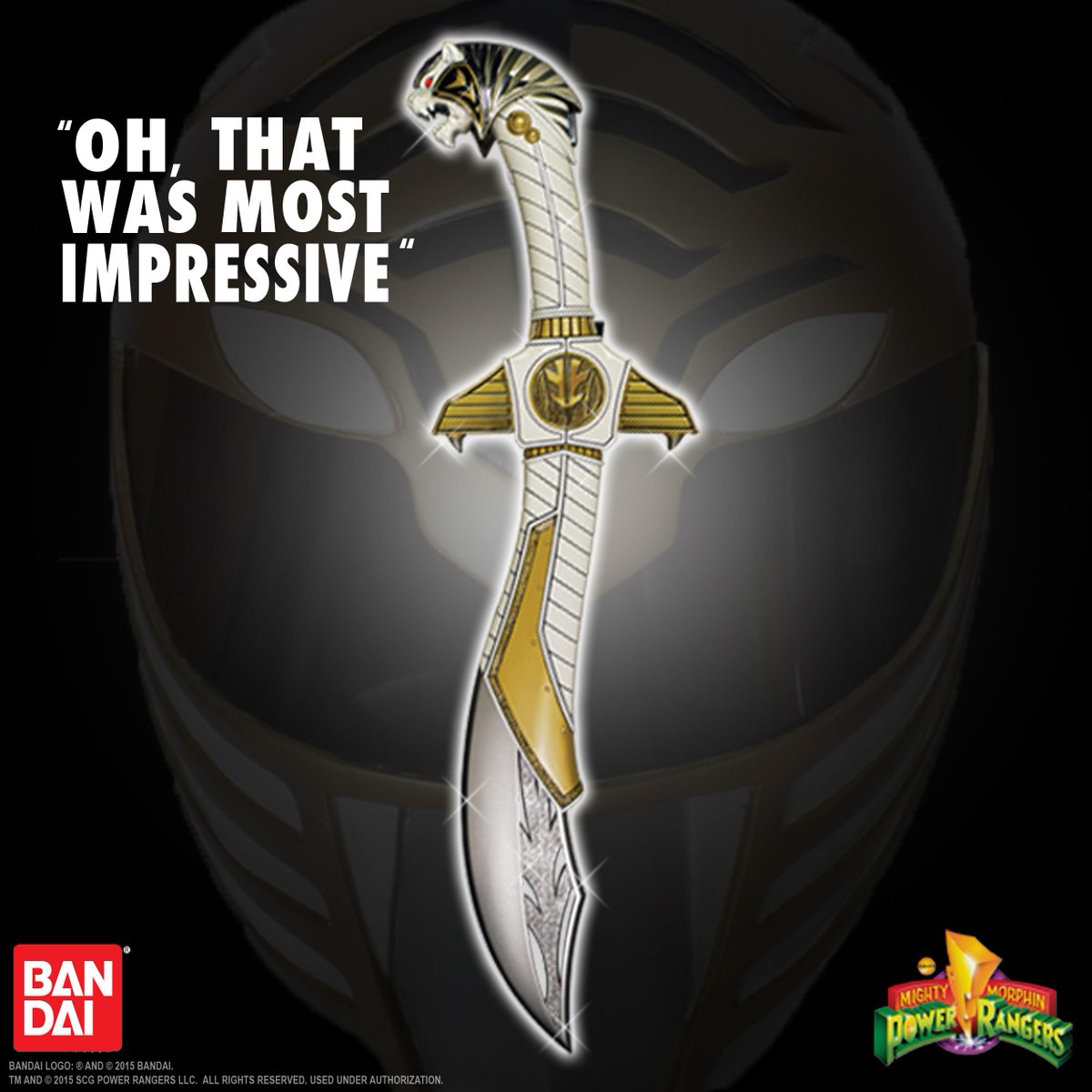 Bandai proudly introduces the re-imagined SABA… http://t.co/Khjpgm7OTG #PowerRangers #BandaiAmerica #ItsMorphinTime http://t.co/cvqptxgH48
