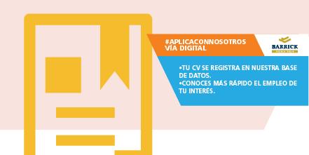 ¿Ya conoces nuestra plataforma digital de solicitud de empleos? #AplicaConNosotros http://t.co/nrYyeL9cC0 http://t.co/PkGCAND3yN
