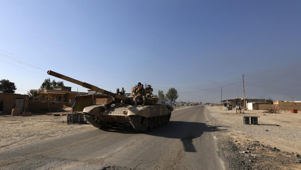 Conflcito interno en Irak - Página 2 B_7dFLAWwAE0hga