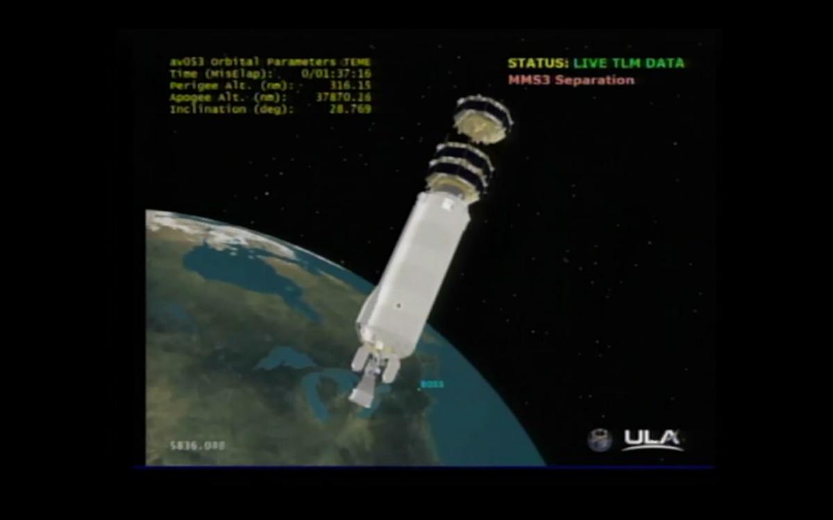 mms spacecraft - photo #30