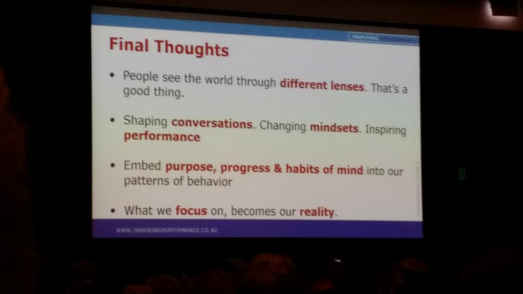 Final thoughts from @NZ_Jamie  #mindsetslnnz http://t.co/4F7mQ5O4y0