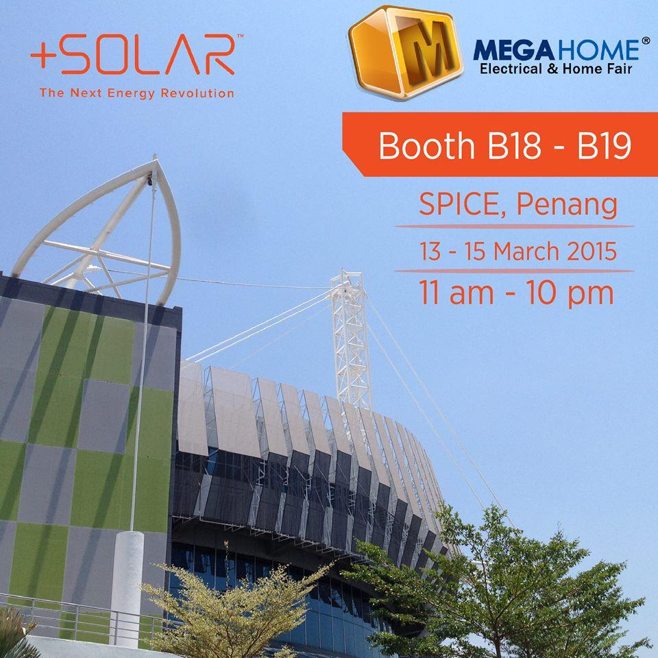 Find us and go solar today at Spice Arena, Penang! #renewableenergy #greenenergy #cleanenergy #solar #investment http://t.co/vvFGLFdXkn