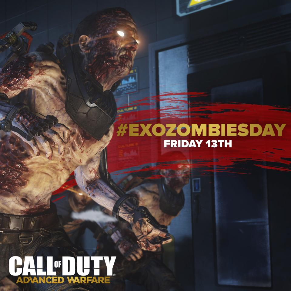 Happy #ExoZombiesDay! Check out all the plans: http://t.co/lV9SvP3V2s http://t.co/NYuPunuF5G