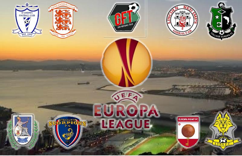 Lynx Football Club - El equipo lince de Gibraltar