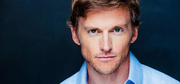 South African actor @gideonemery lands role in @netflix series @Daredevil: http://t.co/E1QcVT5nfJ http://t.co/PUCAdPQZKp