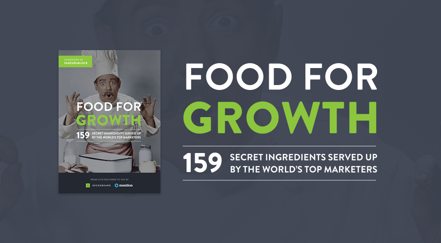 One eBook. 159 delicious growth secrets. Get your free copy of Food for Growth today http://t.co/VxHVWpbe6H http://t.co/6Lv4yWhYIN