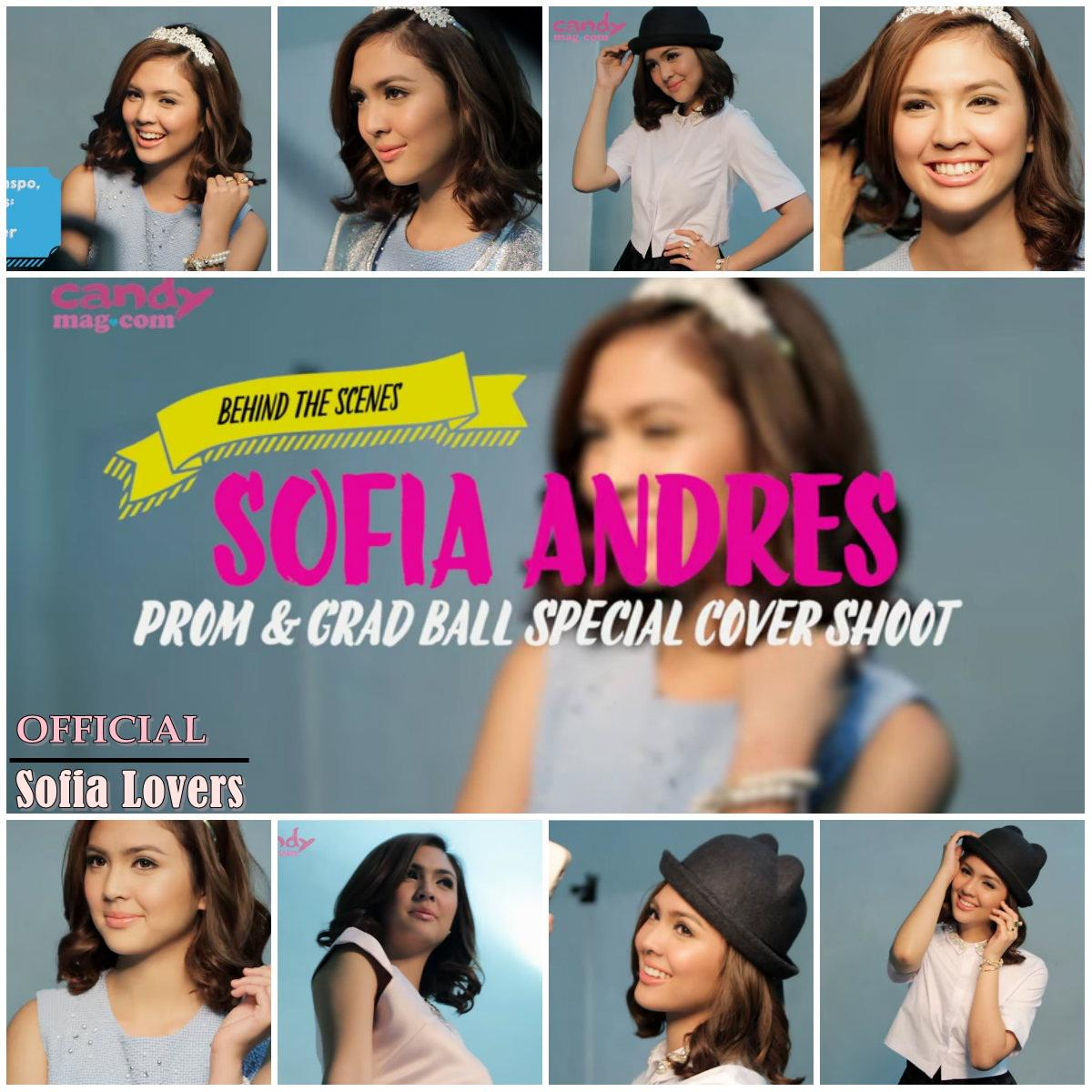 picture Sofia Andres (b. 1998)
