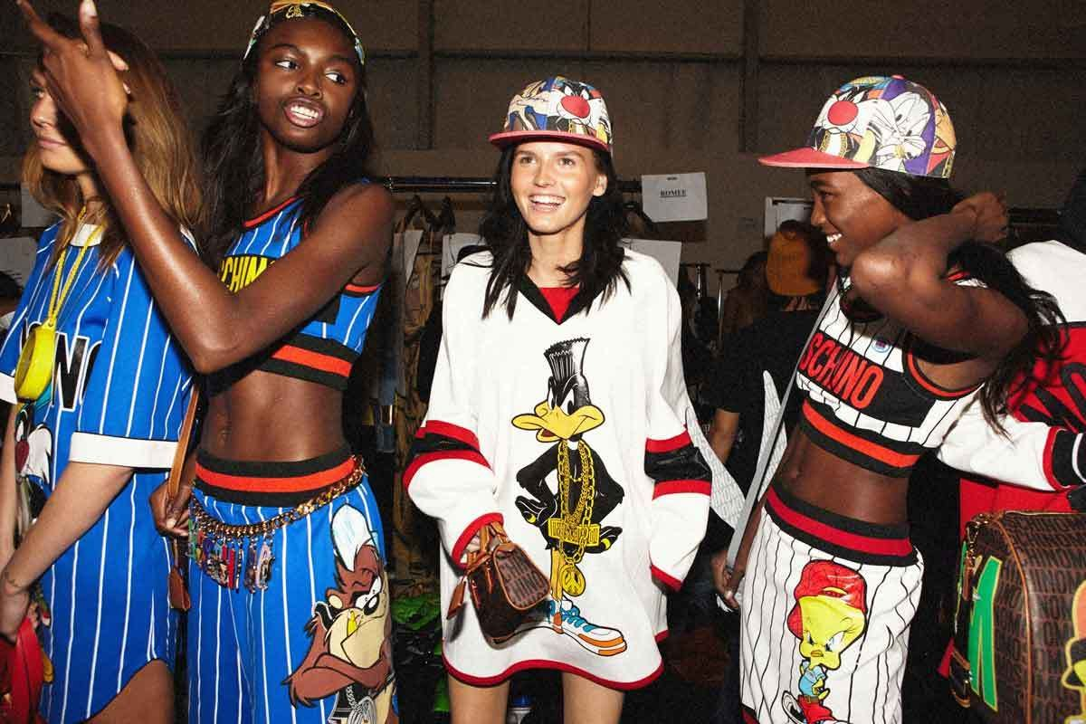 Why @ITSJEREMYSCOTT went Loony Tunes for @Moschino autumn/winter 15: http://t.co/WJHdudf3Wi http://t.co/dalafN16rR
