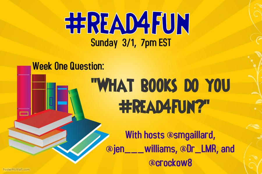 Amazing chat! Glad to have found #aussieED Thanks for all the favs. & RTs Hope to share w/ U again during  #ReadfFun http://t.co/yEnBal2JFw