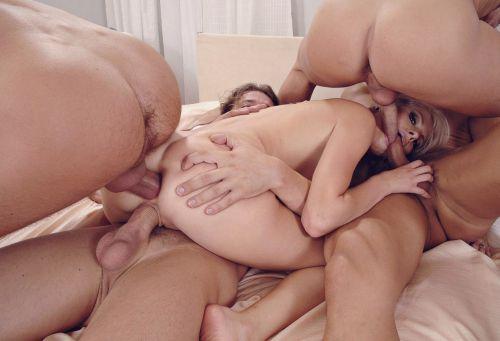 смотреть групповой секс бесплатно фото