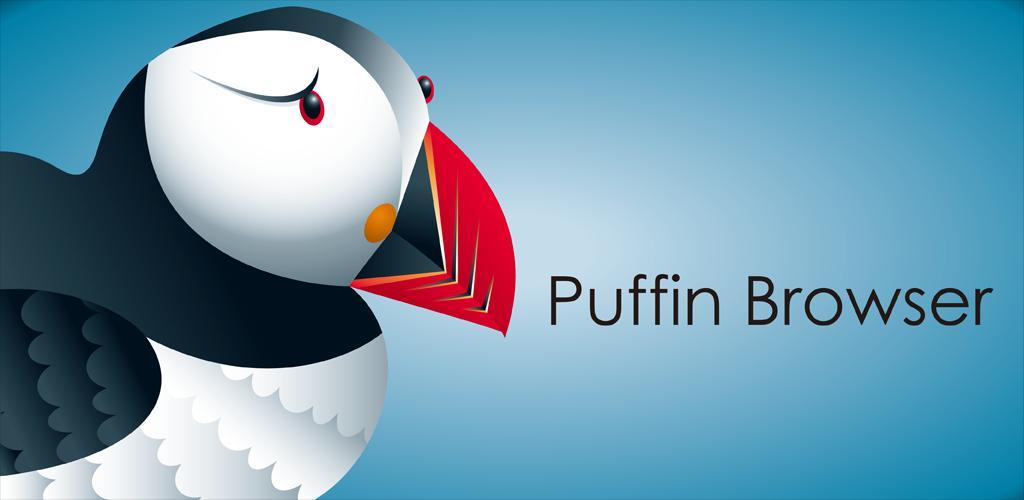 Браузер puffin для андроид
