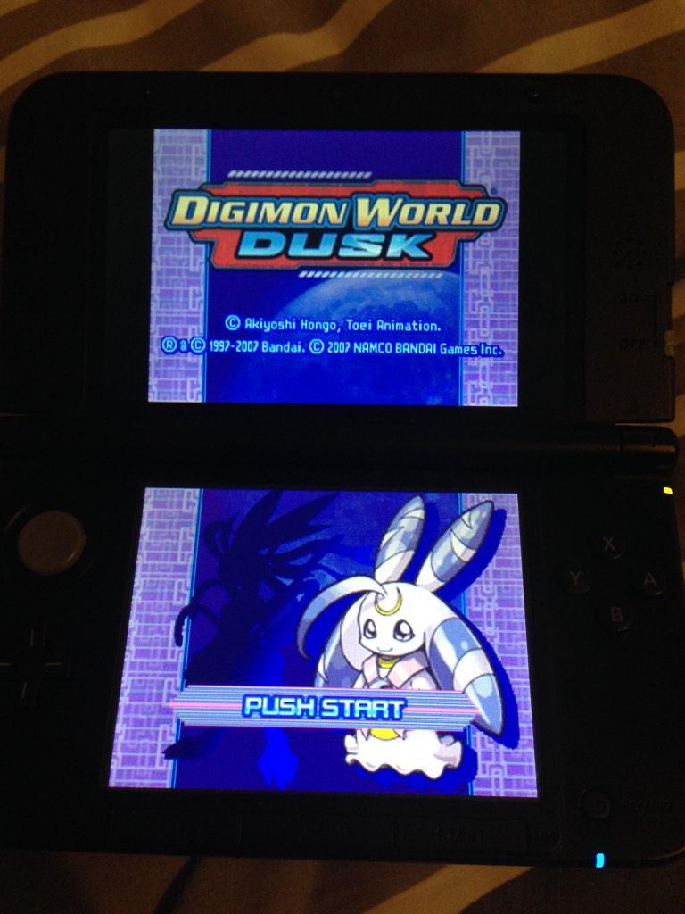 Digimonworlddusk on JumPic com