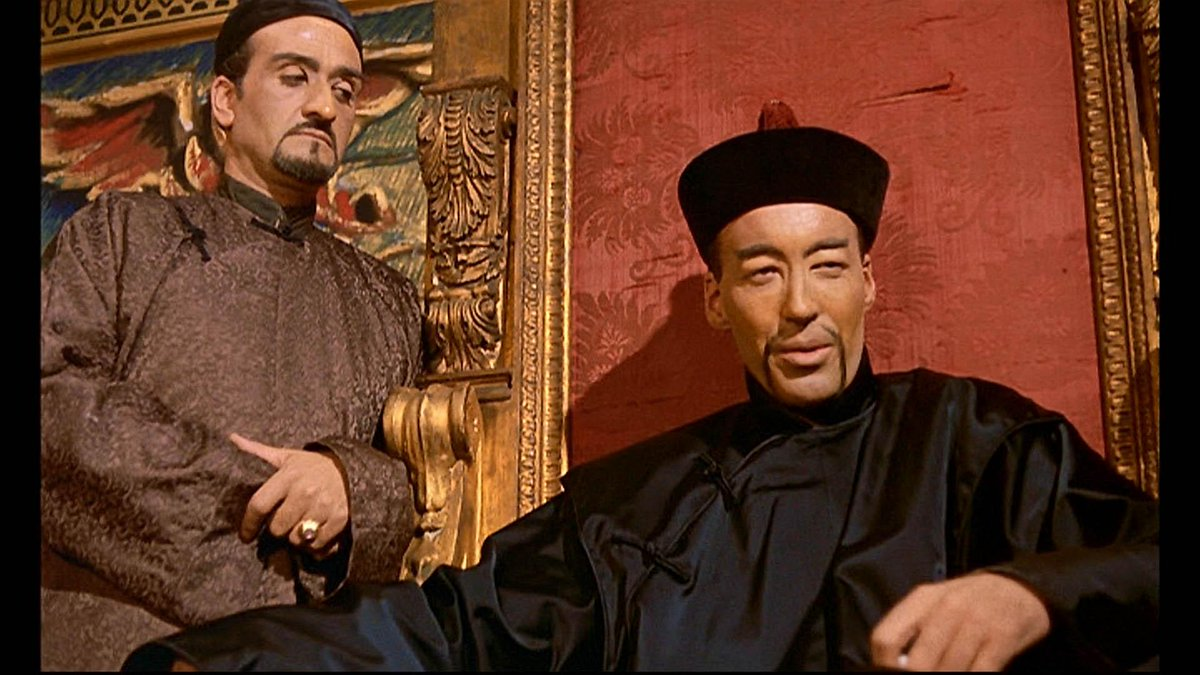 Tim Pieraccini On Twitter Birthday Boy Roger Delgado W Chris Lee