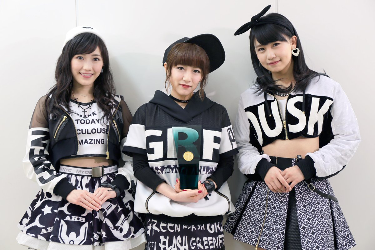 『第29回日本ゴールドディスク大賞』4年ぶり3度目『嵐』受賞シングルは『AKB』が史上初のV5の画像
