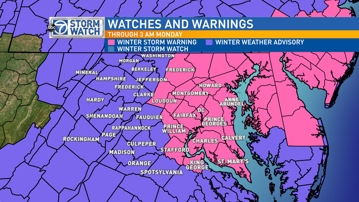 "THIS JUST IN...metro region upgraded to a Winter Storm Warning due increased ice potential: up .25""possible in spots. http://t.co/VwPACO2s8s"