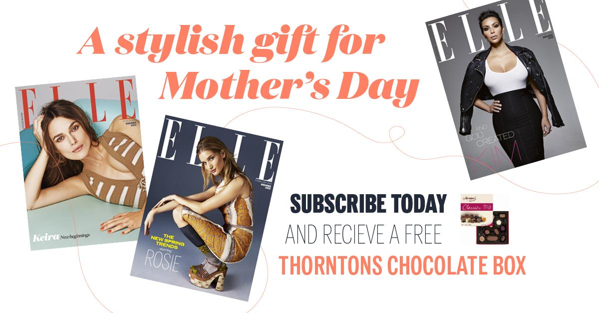 On the hunt for the perfect Mother's Day present? You just found it…http://t.co/T03laN24M5 http://t.co/WSiRmkDaoe