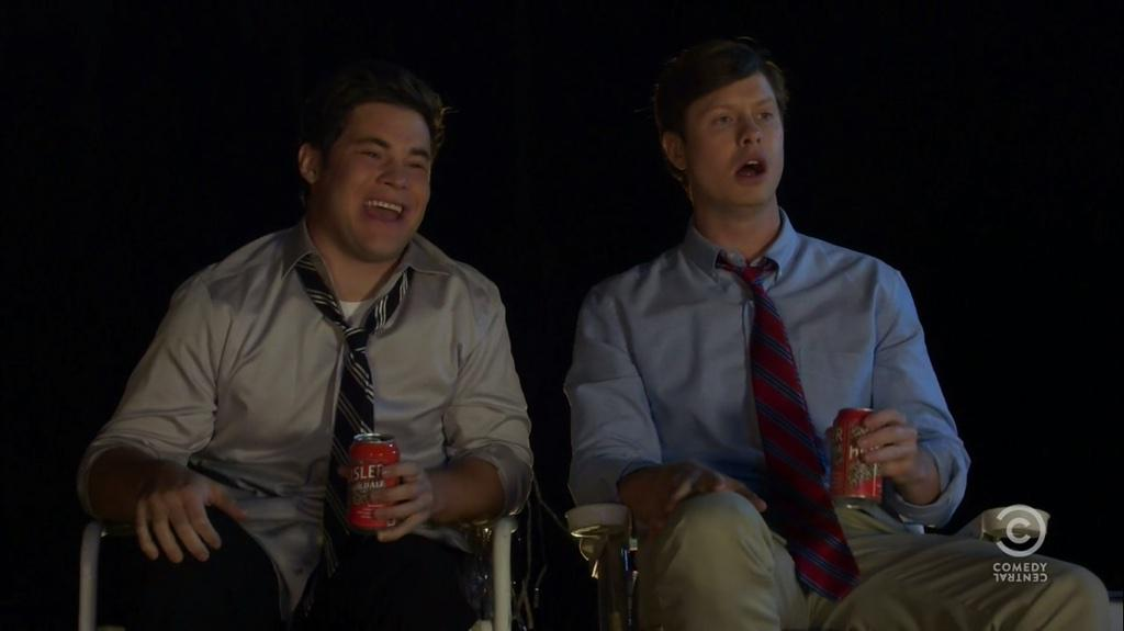 Workaholics Roof Quotes Workaholics Quotes