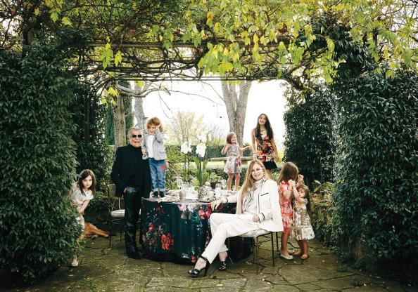 .@Roberto_Cavalli's opulent Florence estate:  http://t.co/CykPNCN31A http://t.co/CQldU31N0f