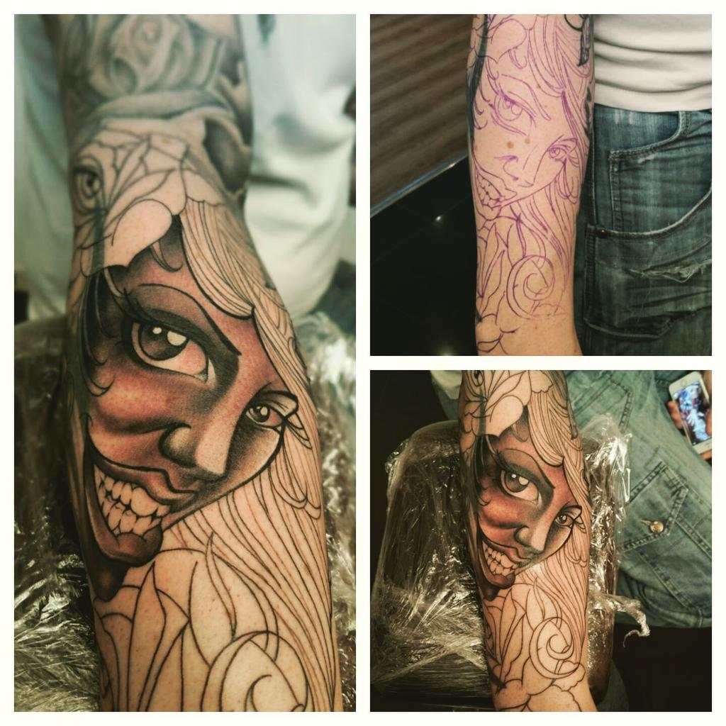 RT @JayTAT2: @georgiafoote @msm4rsh   Tattoos done by me Jay hutton http://t.co/eM3BB89YPd