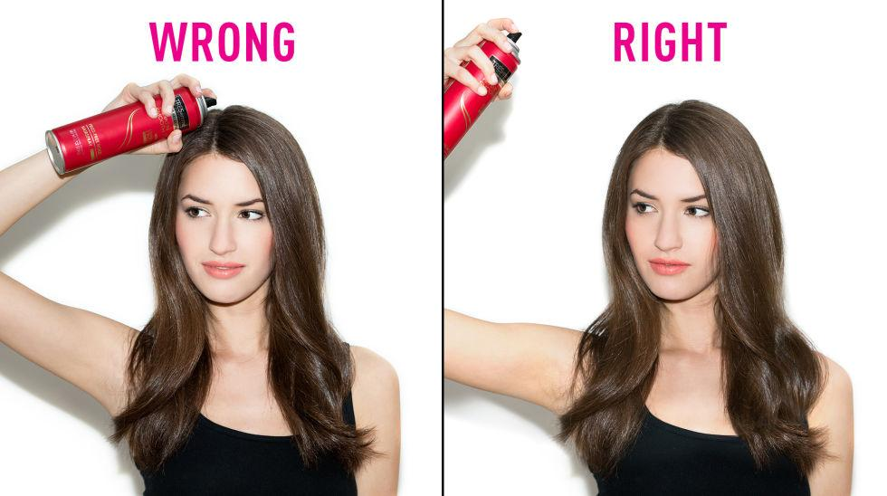 12 ways you're applying hair products wrong: http://t.co/Lb8CnzfQAf Whoops... http://t.co/8xNrjLcgTu