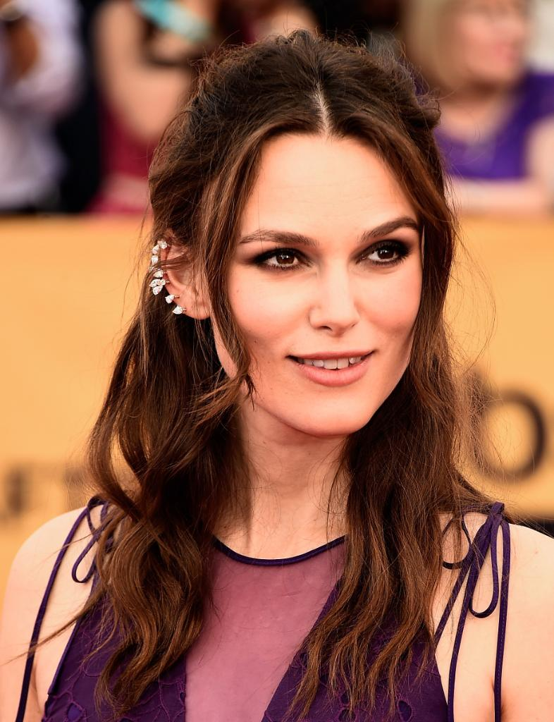 All of Keira Knightley's totally cool pregnancy style: http://t.co/q8dyUPCwh6 http://t.co/ggccEJw7gC