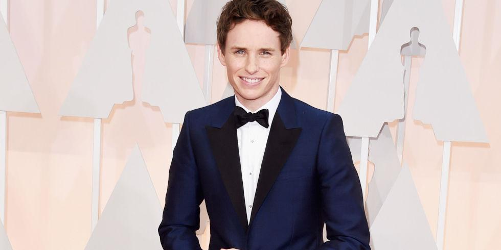 This picture of Eddie Redmayne in character as a transgender woman is STUNNING: http://t.co/wT2GalTFcd http://t.co/gOvxhixUkp