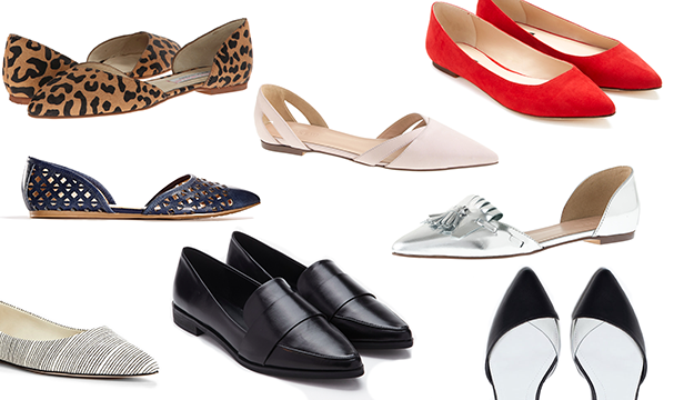 Shop these flats and get excited for SPRING. http://t.co/yVN6uCAs0b http://t.co/cRv8AwVMdS