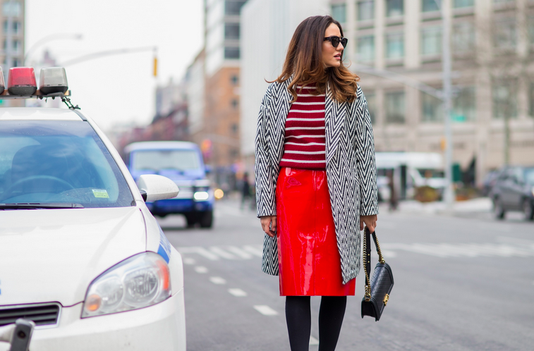 Five unexpected style combos we highly recommend you try this week: http://t.co/Znx6m8r1eu http://t.co/JdzFnzt0zn