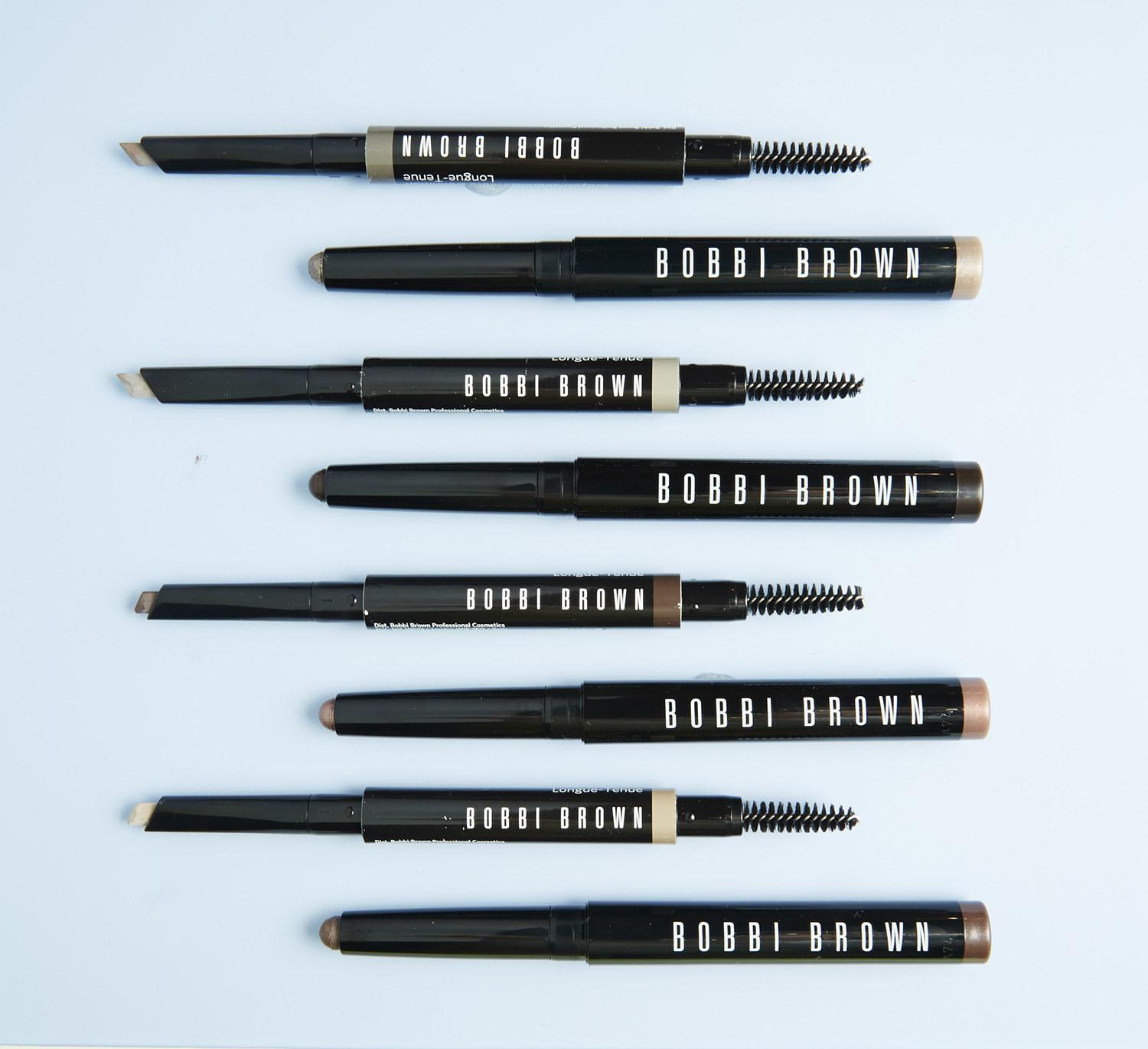 Bold brows are one of our fave beauty trends this spring. @BobbiBrown http://t.co/mhchtatzkc http://t.co/6WYXSzYeuB