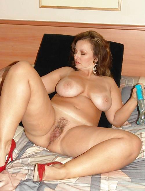 фотографий русских голых зрелых женщин