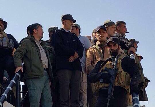 رد: اخبار اقتحام تكريت اليوم الاثنين 2/3/2015