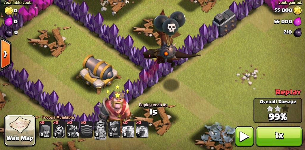 Not clash of clans porno that necessary