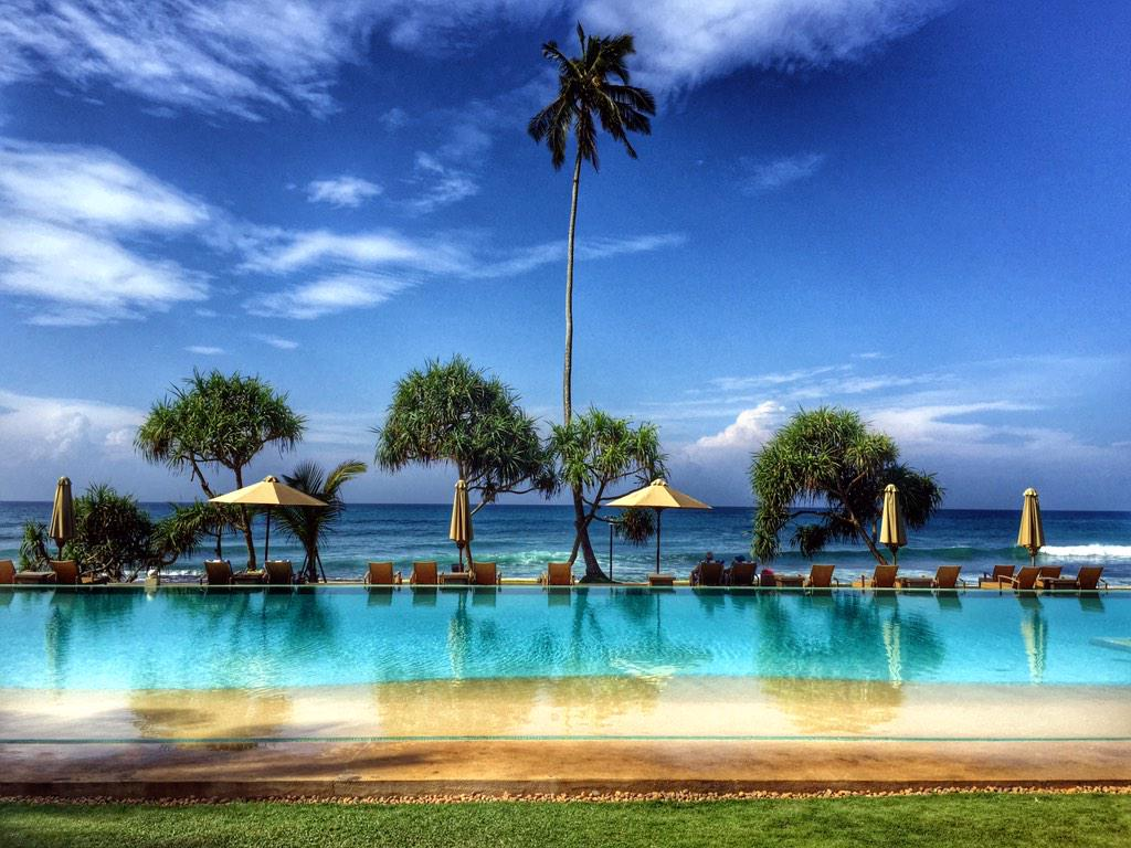 Good morning from #SriLanka #travel #TravelLife  #wellness http://t.co/GpKfIqpg9N