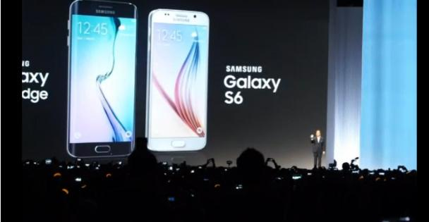 Here's our #MWC15 Day 1 vid highlights feature #Samsung #GalaxyS6Edge #Unpacked @HuaweiDevice http://t.co/Q5gbj3vXN2