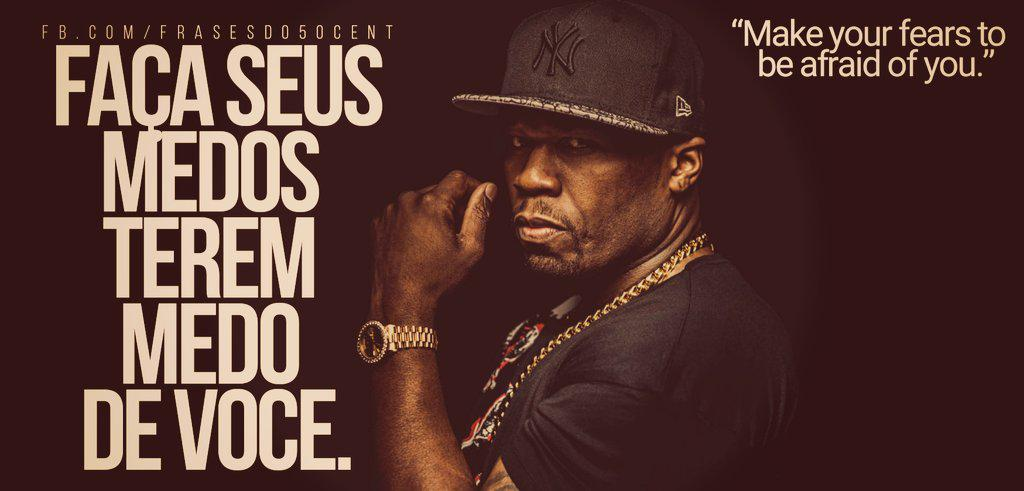 Frases Do 50 Cent At 50centgunitbr Twitter