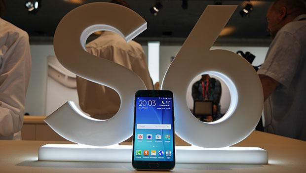 9 Supercool Images Of ' Samsung Galaxy S6 ""
