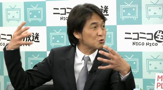 夏野剛氏:日本史なんか教えなくていい、プログラミングを教えるべき。  「日本史なんかより、プログラミングを教えるべき」三木谷浩史氏と夏野剛氏が日本の技術者不足を嘆く | ログミー[o_O] http://t.co/m14LLOyboM http://t.co/UjjVAfGvX9
