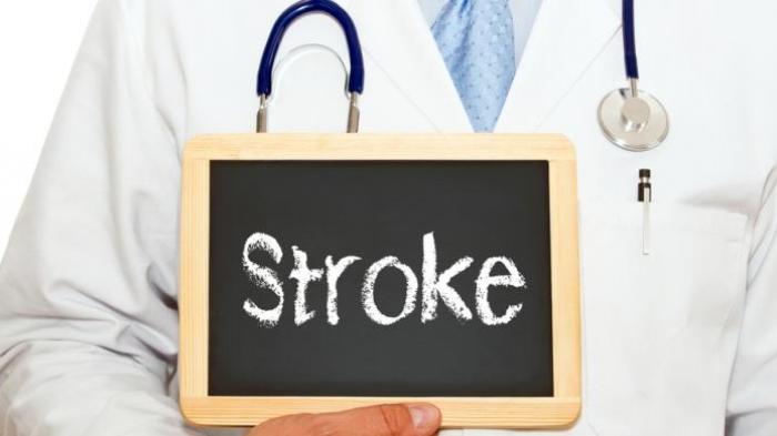 Ini Dia 3 Gejala Penyakit STROKE Yang Harus Anda Ketahui - AnekaNews.net