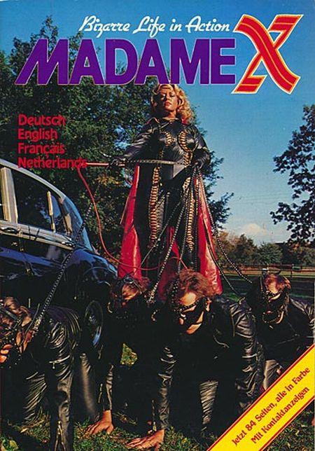 The Bizarre Life Of Madame X - Free Live Porn Tv-9350