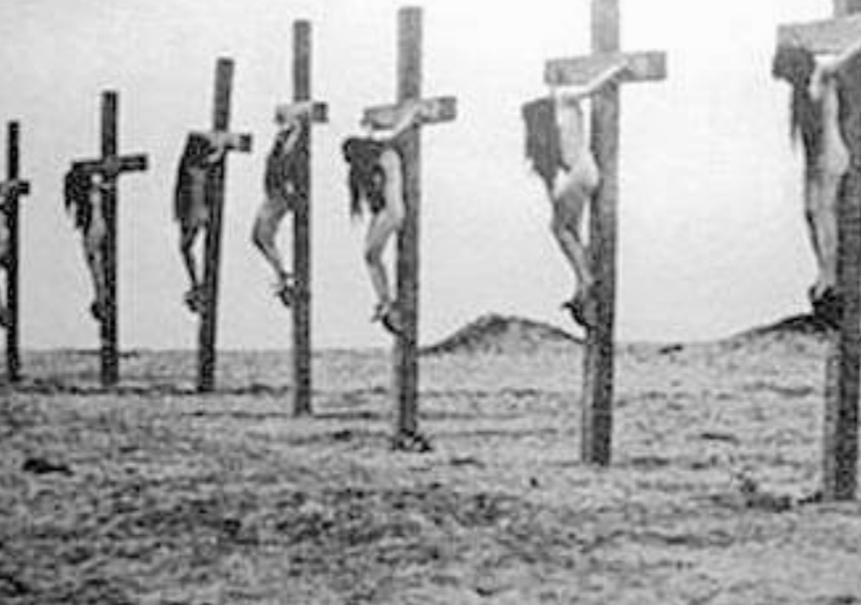 the question of why the armenian genocide was forgotten Blog / the armenian genocide one hundred years after the start of the armenian genocide, the question still remains president obama's forgotten promise.