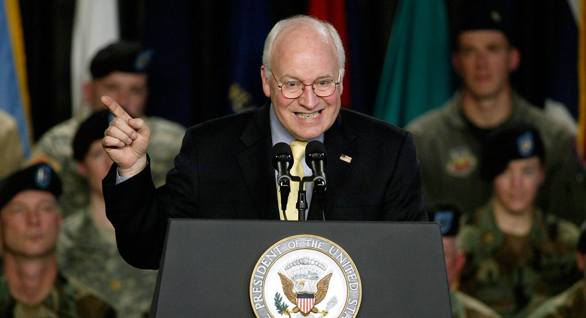 Cheney Lied. Torture created ISIS & Enabled al Qaeda to attract more fighters     http://t.co/lyNVPQxvoR #copolitics http://t.co/eUlg1CrTfQ