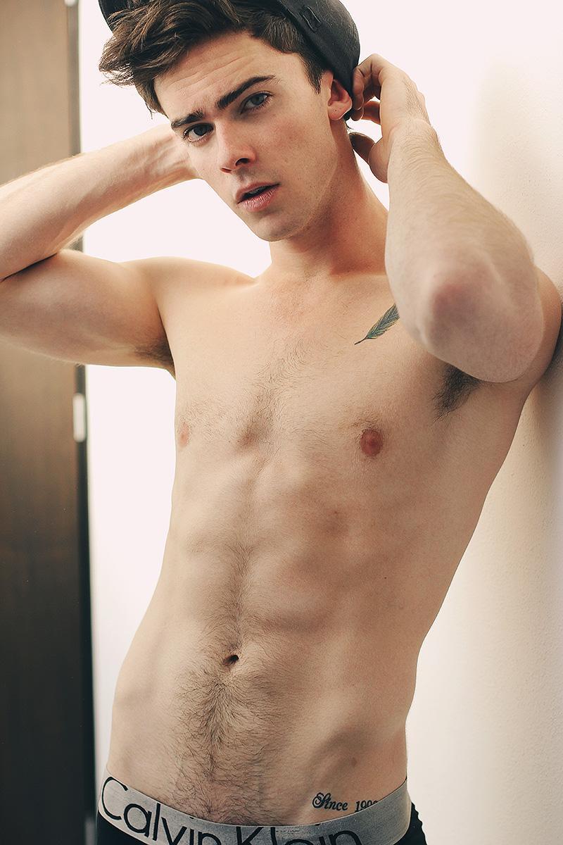 Brent lawson twink