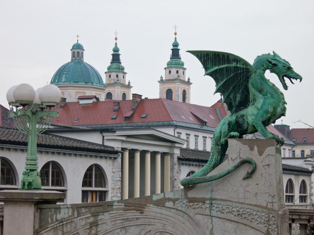 Ljubljana: A Day in Slovenia's Capital http://t.co/sV8wdXGkdI @visitljubljana http://t.co/yGkhUqRJ0L