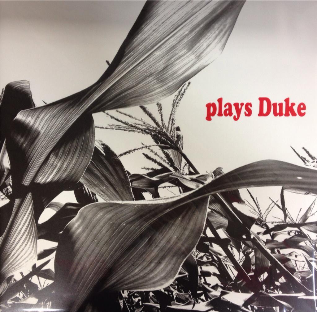 名ドラマー芳垣安洋率いる手練れJAZZ楽団、オルケスタ・リブレ+スガダイロー+ロンロンによる全編デューク・エリントンな大傑作アルバム「plays Duke」アナログ盤LPとCD入荷しました〜♬ 是非! @HMVrecordshop http://t.co/tX0dWZ0rjN
